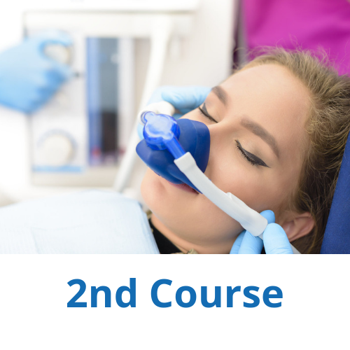 2nd Course: The Sedating Game: Enteral Sedation in the 21st Century
