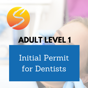 Adult Level 1 Initial Sedation Certification