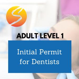 Adult Level 1 Initial Sedation Certification