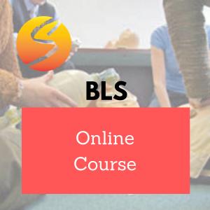 BLS Online Course