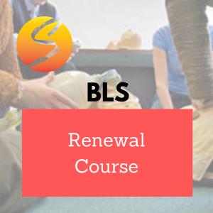 BLS Renewal Course