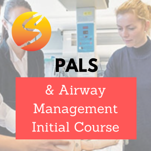 PALS & Airway Management Initial Course