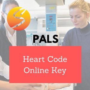 PALS Heart Code Online Key