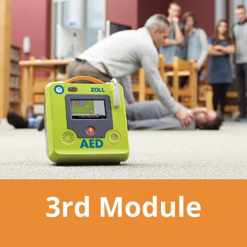 NEW* 3rd Module: Office Emergencies and Drug Box Assembly (A)