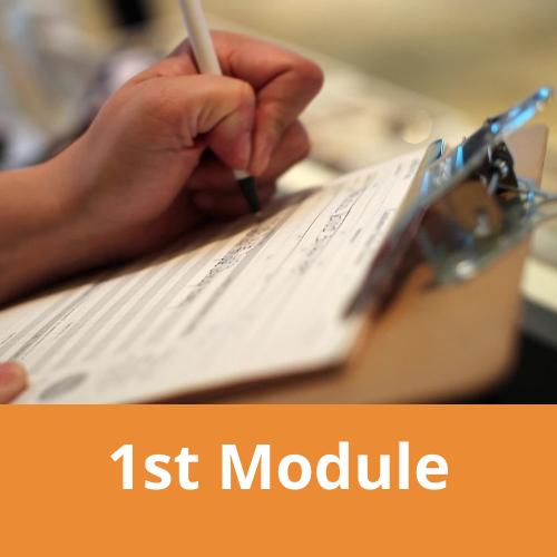 NEW* 1st Module: Pre-Operative Patient Assessment (A)