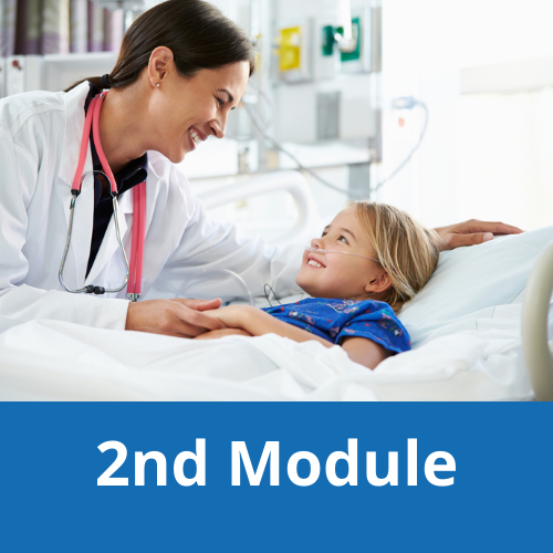 NEW* 2nd Module: Pediatric Minimal to Moderate Drugs (P)