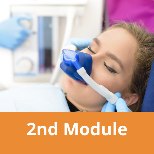 NEW* 2nd Module: The Sedating Game: Enteral Sedation in the 21st Century (A)