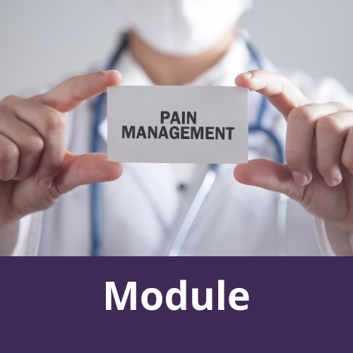 NEW* Abuse & Misuse of Controlled Substances and Principles of Dental Pain Management